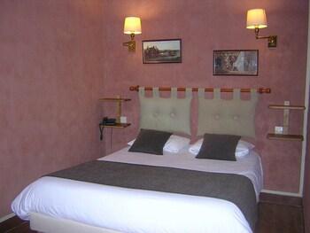 Hostellerie Gargantua