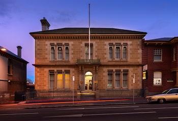 Macquarie Manor