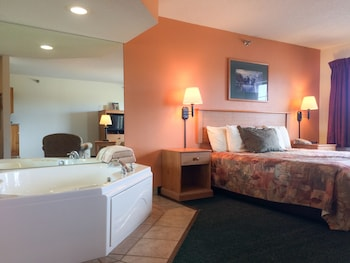 White Oak Inn & Suites