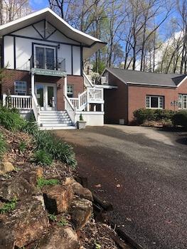 The Grafton Lodge