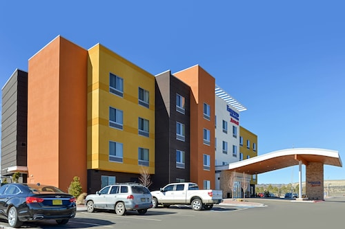 Fairfield Inn Suites Gallup