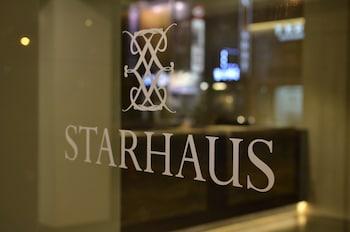 Starhaus Hotel