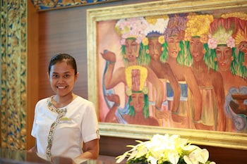 SenS Hotel and Spa Conference Ubud Town Centre