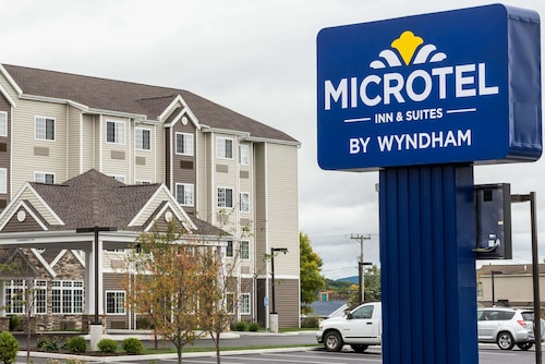 Relax Inn Motel And Bar Microtel Suites By Wyndham Altoona