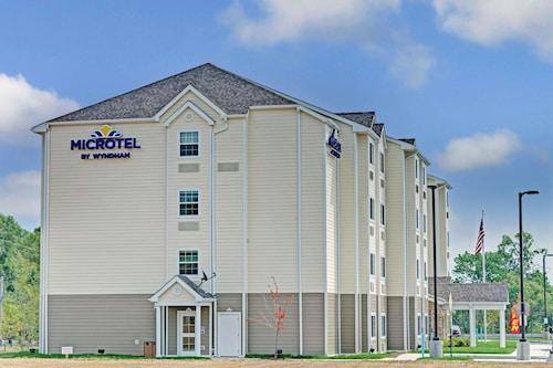 Microtel Inn Suites By Wyndham Philadelphia Airport Ridley
