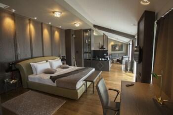 Solun Hotel & Spa Superior