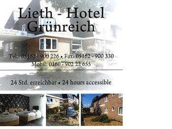 Lieth Hotel Grünreich