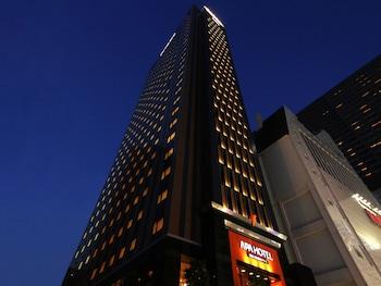 APA 新宿歌舞伎町塔樓飯店