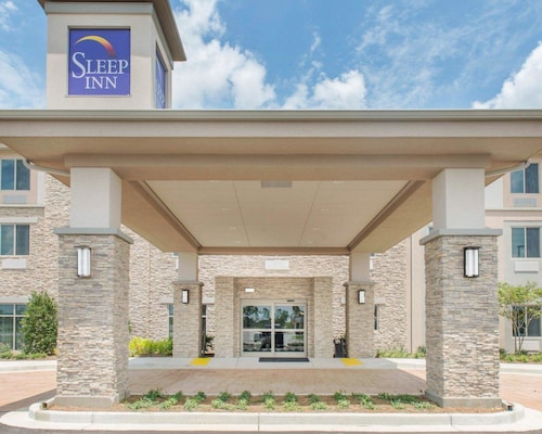 Sleep Inn Suites Defuniak Springs Crestview