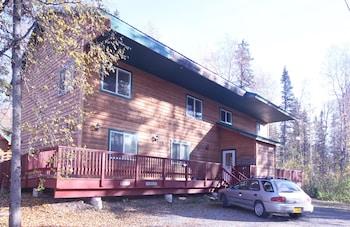 Talkeetna Hideaway Guesthouse