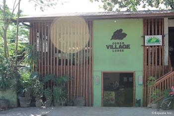 Coron Village Lodge