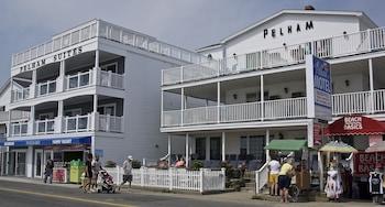 The Pelham Resort Motel