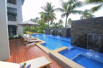 The Palms Denarau Fiji