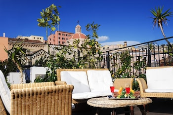 Hotel Dedoni Cavour