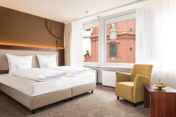 TOP CityLine Hotel Platzhirsch Fulda