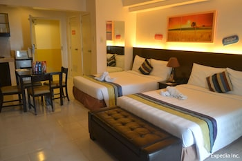 Destination Hotel Tagaytay