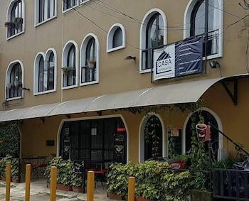 Casa Echavarria
