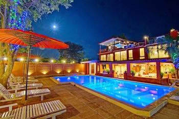 Hotel Yadanarbon Bagan