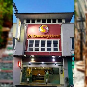 Sri Senawang Hotel
