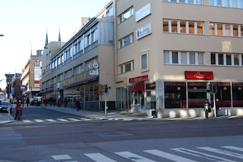 Uppsala City Hostel