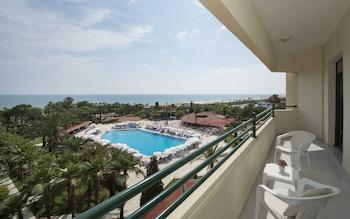 Miramare Beach Hotel - All Inclusive