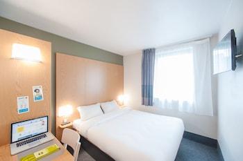 B&B Hotel Dijon Centre