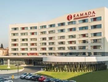 Ramada Plaza Craiova