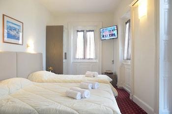 Konstantinoupolis Hotel