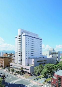Art Hotel Asahikawa