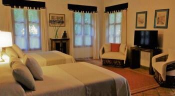 Areté Leisure & Wellness Villa