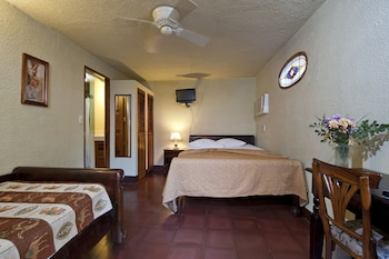 Hotel Casa San Francisco