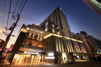 里士滿淺草國際飯店