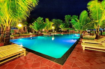 Sen Viet Phu Quoc Resort Sport & Spa