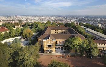 Fourvière Hôtel Lyon