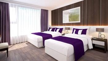Balcony Nha Trang Hotel