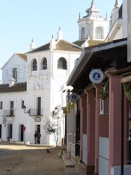 Hospedería El Cazadero Real