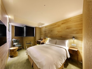 In House Hotel Taichung