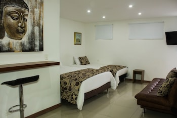 Hotel Laureles Loft