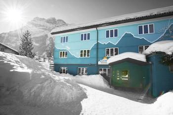 Mountain Hostel - Swiss Hostel