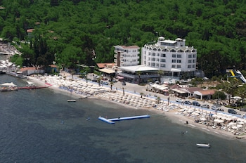 Class Beach Otel - All Inclusive
