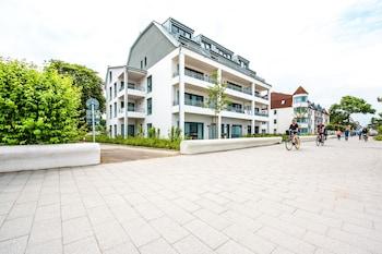 Strandhotel Luv
