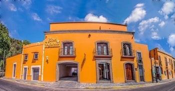 Hotel Xelhua