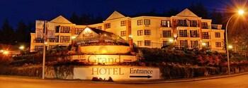 The Grand Hotel Nanaimo