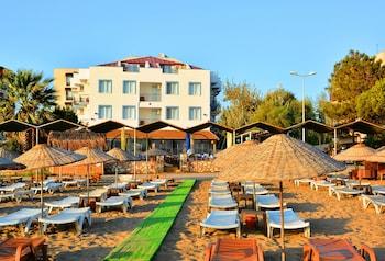 Gumuldur Mavi Deniz Otel
