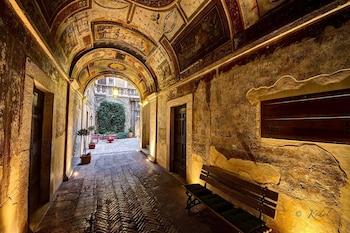 Residenze Gregoriane - Dimora d'Epoca
