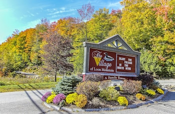 The Village of Loon Mountain, a VRI resort