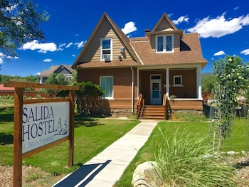 The Salida Bed and Breakfast