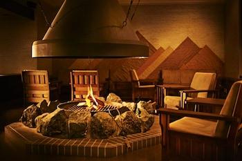 Hotel Edel Warme