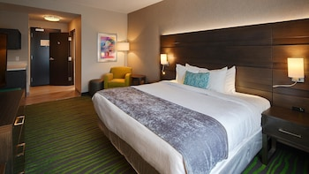 Best Western Plus Prien Lake Inn & Suites