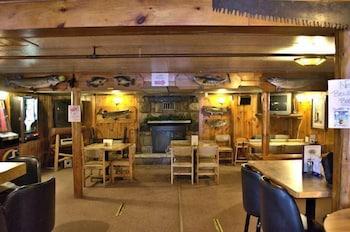 Silver Rapids Lodge